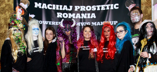 contact echipa Machiaj Prostetic Romania