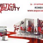 cosmetics beauty hair romexpo 2019