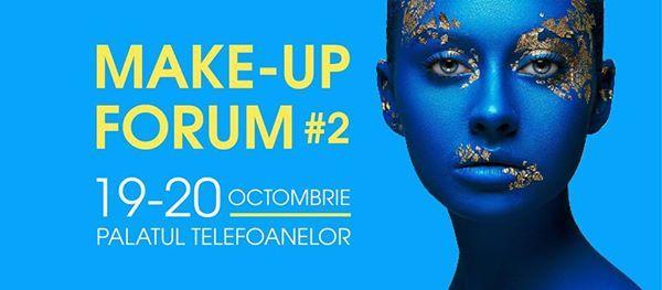 makeup forum 2019